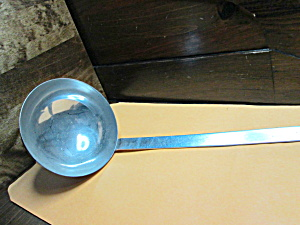 Gemco 12 Ounce Commercial Kitchen Soup Ladle