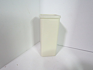 Vintage Tupperware 1 Pound Chesse Storage Keeper