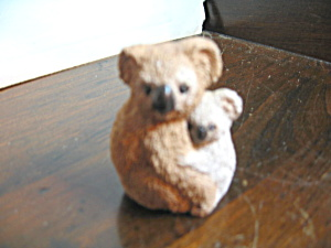 Little Stone Critter Koala Bear