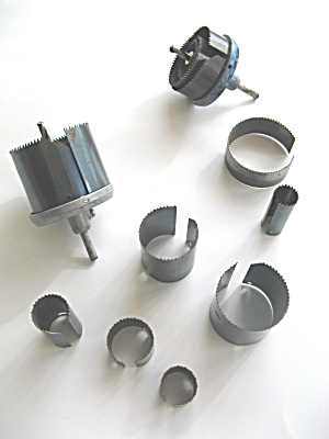Drill Bits For Cutting Large Holes