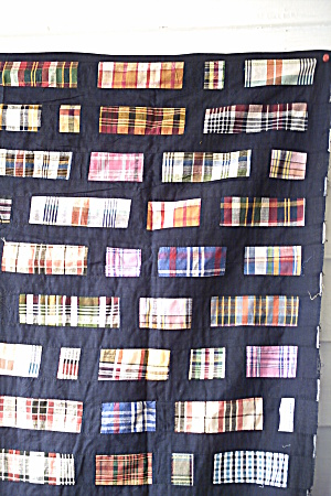 Fabric-patchwork Glory Vintage Sewing