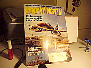 Magazine World War Ii - 14 Copies