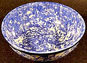 Stangl Town And Country Soup Cereal Bowl - 1974