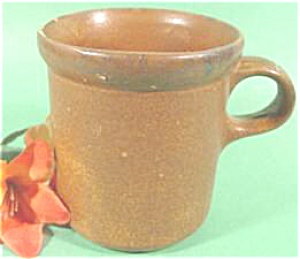 Mccoy Pottery Canyon Coffee Mug