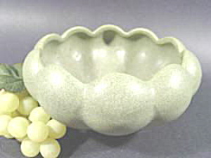 Rumrill - Scalloped Bulb Planter
