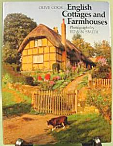 English Cottages And Farmhouses - 1982