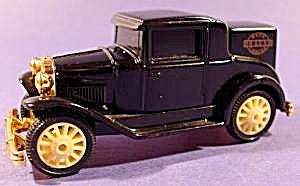 Vintage 1927 Essex Coupe Conversion - Ertl
