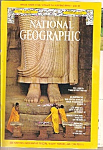 National Geographic - January 1979