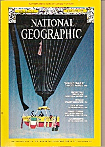 National Geographic - December 1978