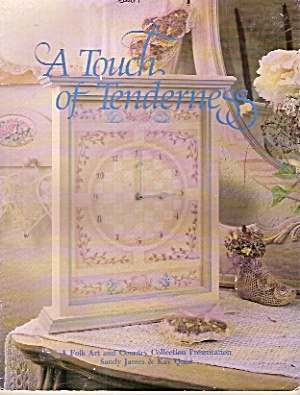 A Touch Of Tenderness -copyright 1989