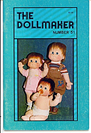 Vintage - The Doll Maker #511984