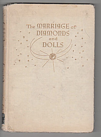 Vintage - Diamonds And Dolls - Mary E. Lewis - Oop