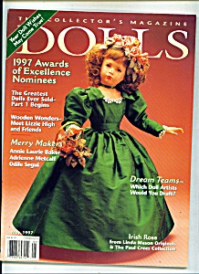 Dolls Collector's Magazine - May 1997