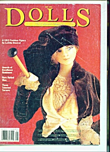 Dolls Magazine- May 1992