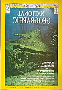 National Geographic - May 1976