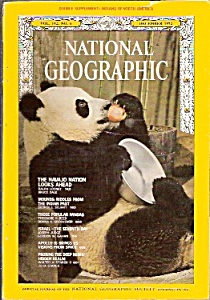 National Geographic - December 1972