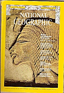 National Geographic - November 1970