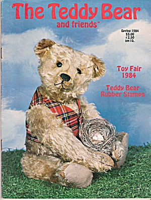 The Teddy Bear And Friendfs - Spring 1984