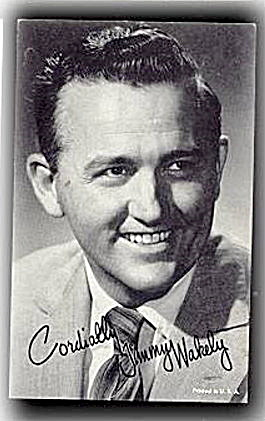 1960s Jimmy Wakely Country Western Singer/actor Arcade