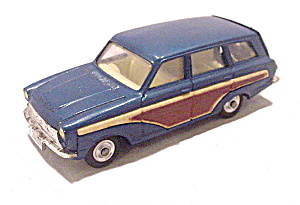 Corgi Toys 491 Ford Consul Cortina Estate Car