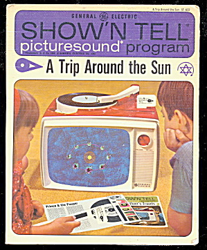 Show'n Tell 'a Trip Around The Sun' Ge Record