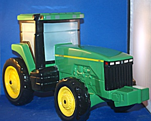 John Deere 8410 Cookie Jar