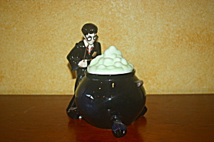Harry Potter Potions Cookie Jar