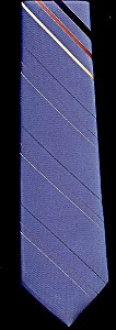 Contemporary Look: Wm John Tie