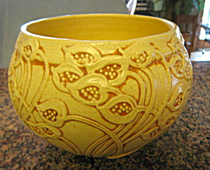 Antique Art Pottery Jardinaire
