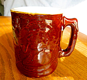 Antique Burley Winter Mug