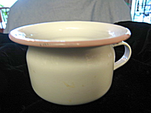Usa Child Chamber Pot