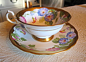 Royal Chelsea Bone China Teacup