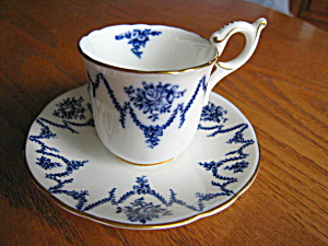 Coalport Demitasse Teacup