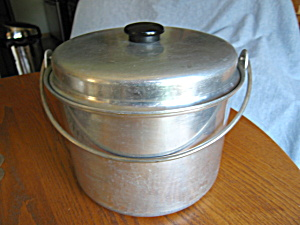 Kitchen Craft Large Vintage Pan