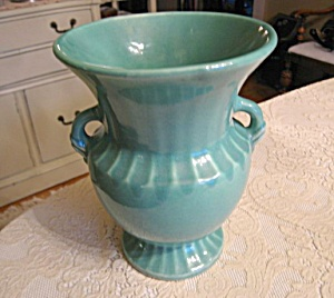 Monmouth Pottery Vase