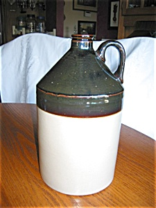 Sherwood Brothers Antique Jug