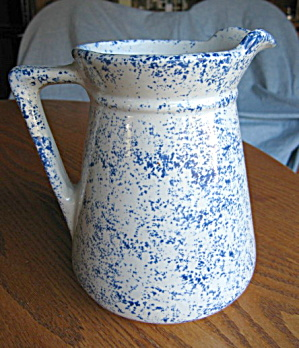 Usa Spongeware Pitcher