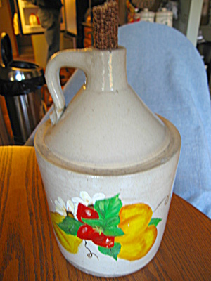 Antique Jug