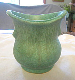 Weller Pottery Evergreen Vase