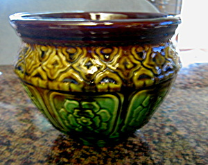 Weller Pottery Early Jardinaire
