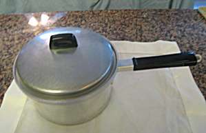 West Bend Patented Vintage Pan