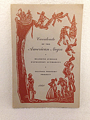 Cavalcade Of The American Negro, Diamond Jubilee Expo