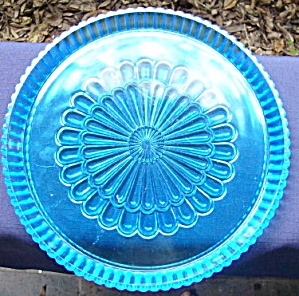 Eapg Cottage Blue Water Tray