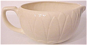 Coors Pottery Coorado Ivory Batter Bowl