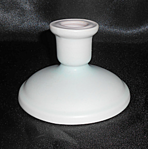 Weller Pottery Lavonia Candlestick Holder Mint