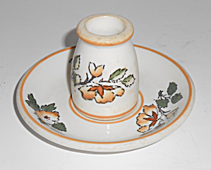 Syracuse China Restaurant Ware Peasantry Ind Creamer W/