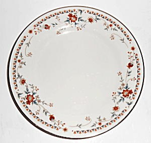 Noritake Porcelain China Adagio 7237 Bread Plate