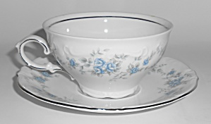 Winterling Germany Porcelain China Renaissance Ii Cup/s
