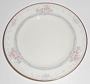 Noritake Porcelain China Gold Band 9736 Magnificence Br