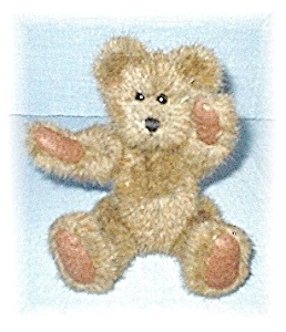 8 Inch Boyds Teddy Bear